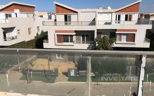 Twin House For Sale In El Patio Zahraa Investate